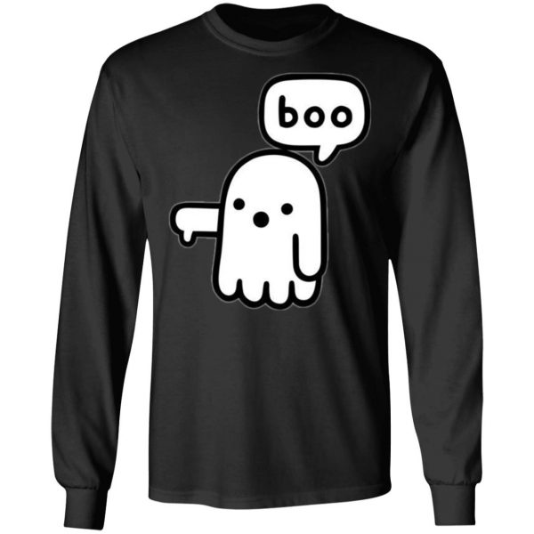 Ghost Of Disapproval T-Shirts, Long Sleeve, Hoodies 11