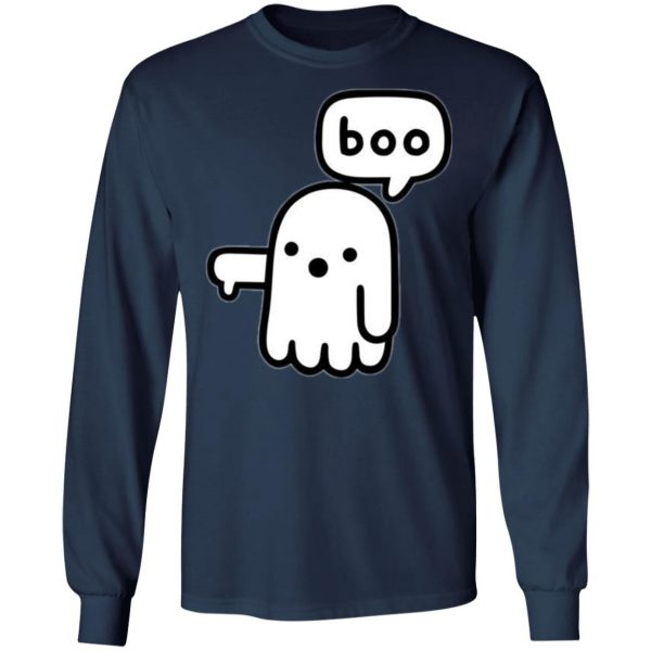 Ghost Of Disapproval T-Shirts, Long Sleeve, Hoodies 12
