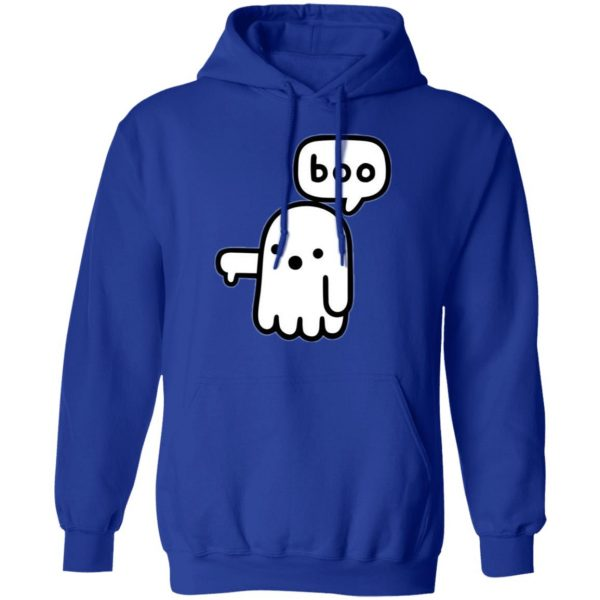 Ghost Of Disapproval T-Shirts, Long Sleeve, Hoodies 15