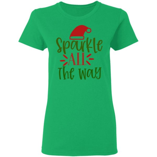 Sparkle All The Way-Ct2 T Shirts, Hoodies, Long Sleeve 12